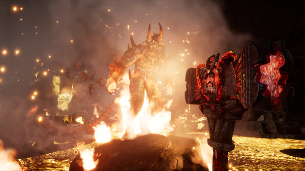 Citadel: Forged with Fire Image 1