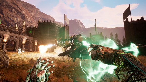 Citadel: Forged with Fire Image 10