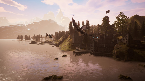 Citadel: Forged with Fire Image 9