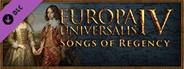 Europa Universalis IV: Songs of Regency