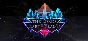 The Lords of the Earth Flame cover art