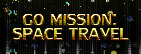 Go Mission: Space Travel - 任务:太空旅行
