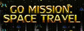 Go Mission: Space Travel-game