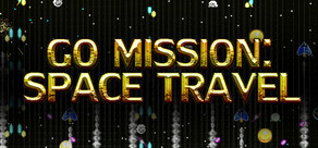 Go Mission: Space Travel cover art
