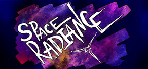 Space Radiance cover art