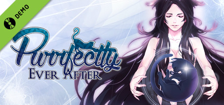 Purrfectly Ever After Demo