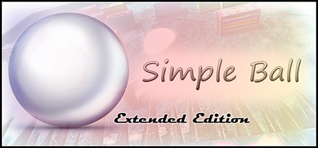 Simple Ball: Extended Edition cover art