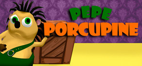 Pepe Porcupine cover art