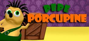 Pepe Porcupine cover art