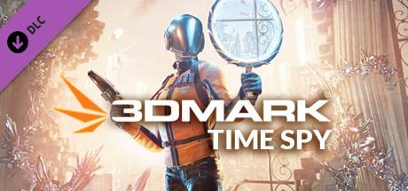3DMark Time Spy benchmark (Basic Edition)