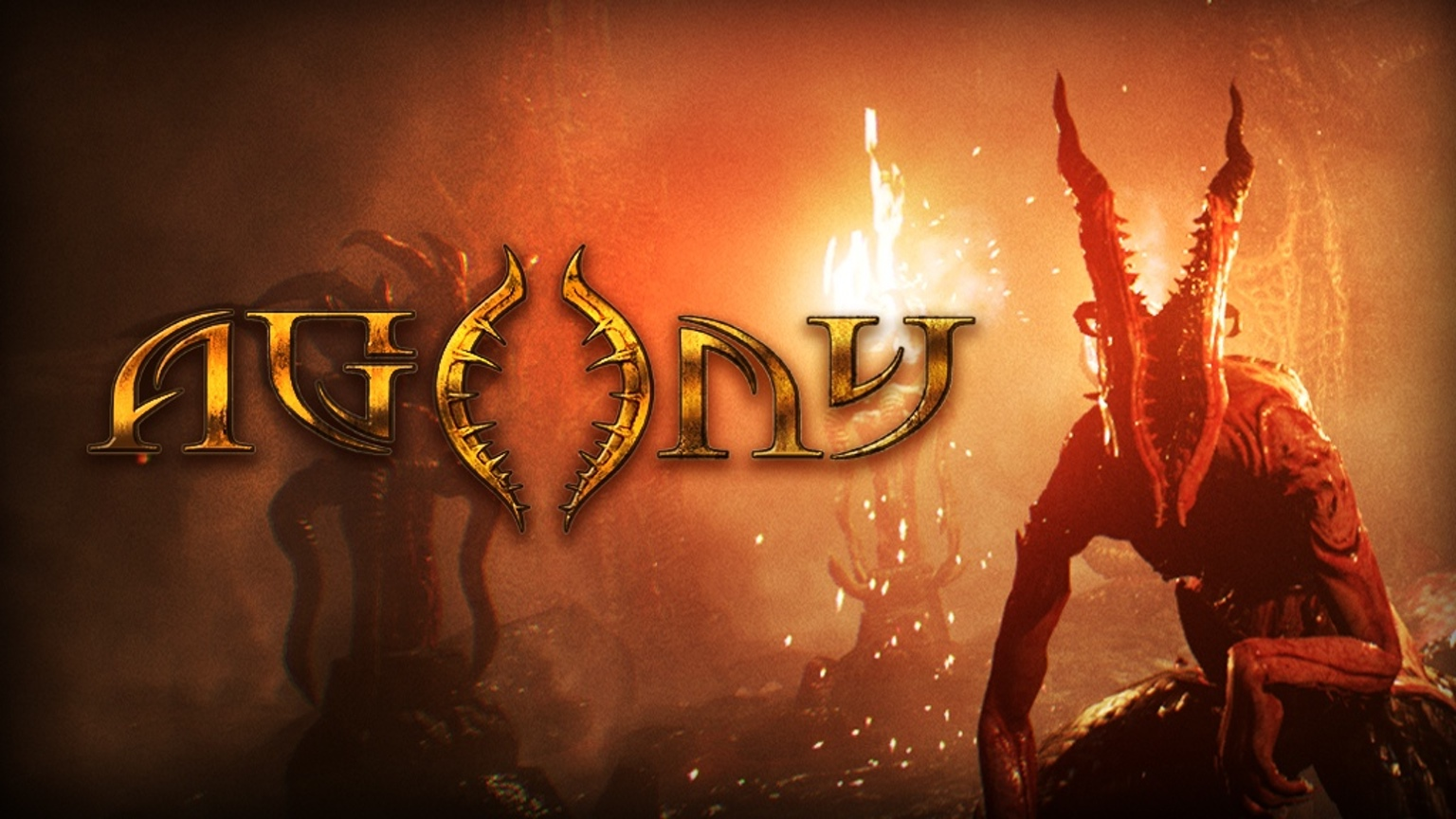 agony on steam