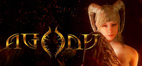 Agony technical specifications for PC