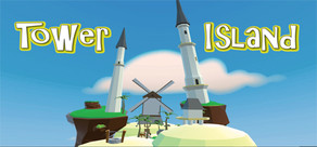 Tower Island: Explore, Discover and Disassemble cover art