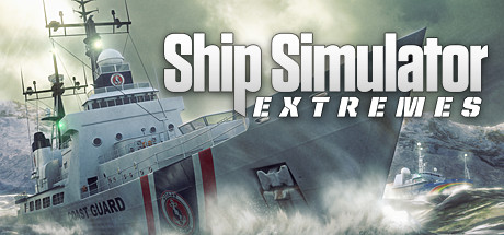 Купить Ship Simulator Extremes