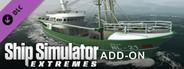 Ship Simulator Extremes Sigita Pack DLC