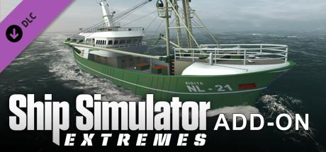 Купить Ship Simulator Extremes: Sigita Pack (DLC)