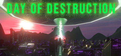 Teaser image for Day of Destruction