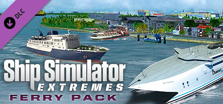 Купить Ship Simulator Extremes: Ferry Pack (DLC)