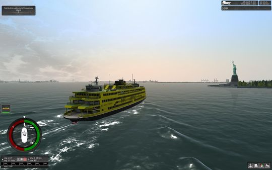 Ship Simulator Extremes: Ferry Pack (DLC)