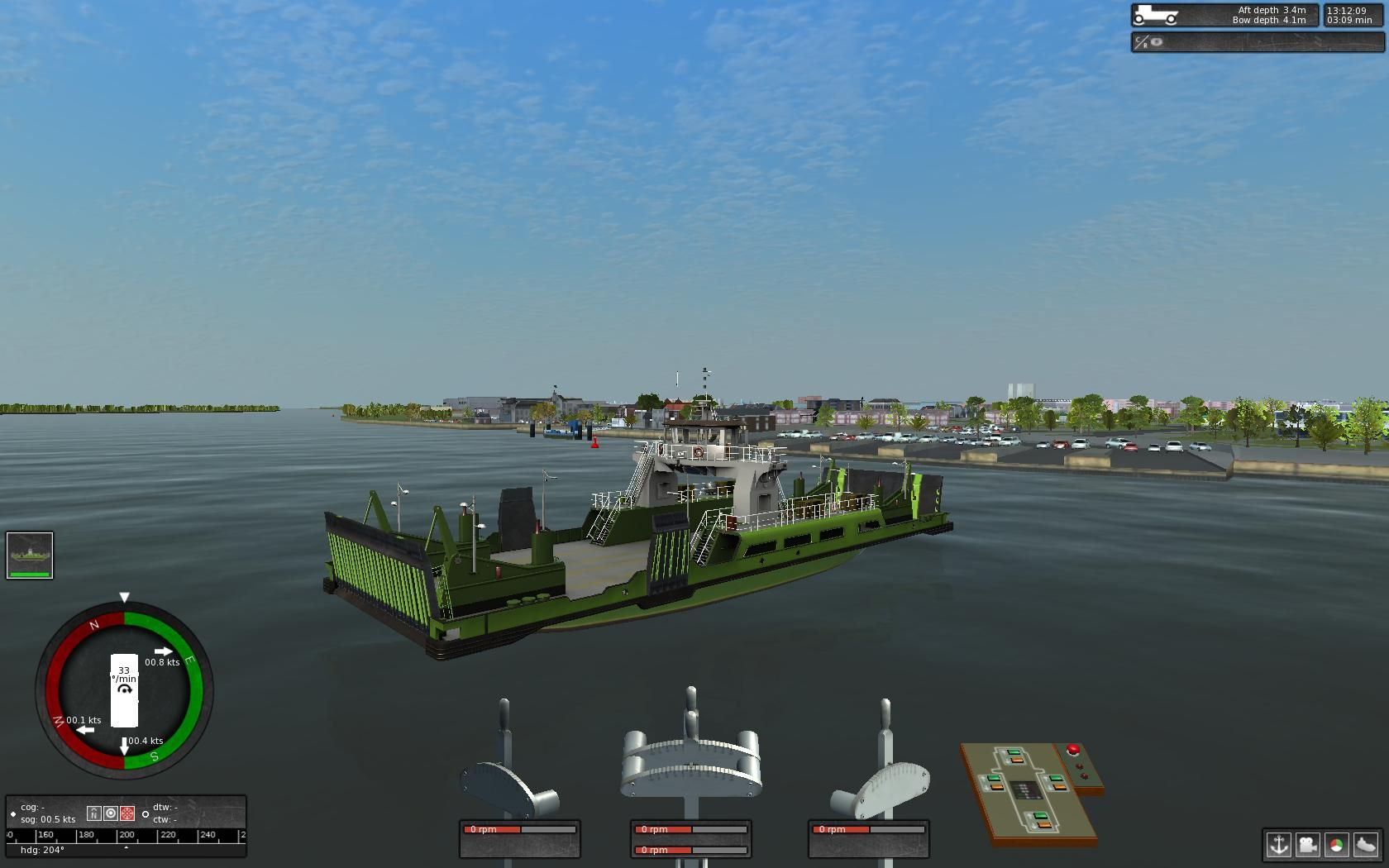 schiff simulator extreme download