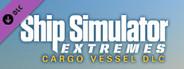 Ship Simulator Extremes DLC CCC Winner Cargo Vessel