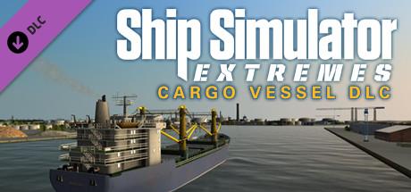 Купить Ship Simulator Extremes: Cargo Vessel (DLC)