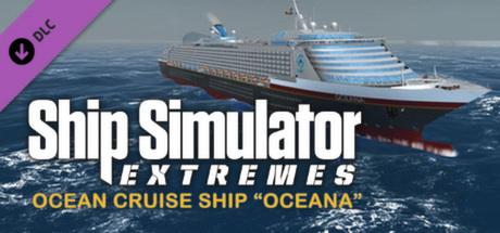 Купить Ship Simulator Extremes: Ocean Cruise Ship (DLC)