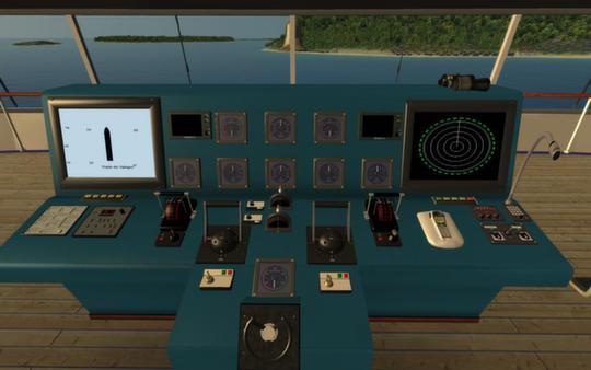 Ship Simulator Extremes: Ocean Cruise Ship (DLC)