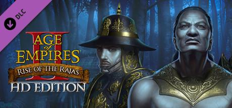 Age of Empires II HD + Todas DLC's [PT-BR] Capa