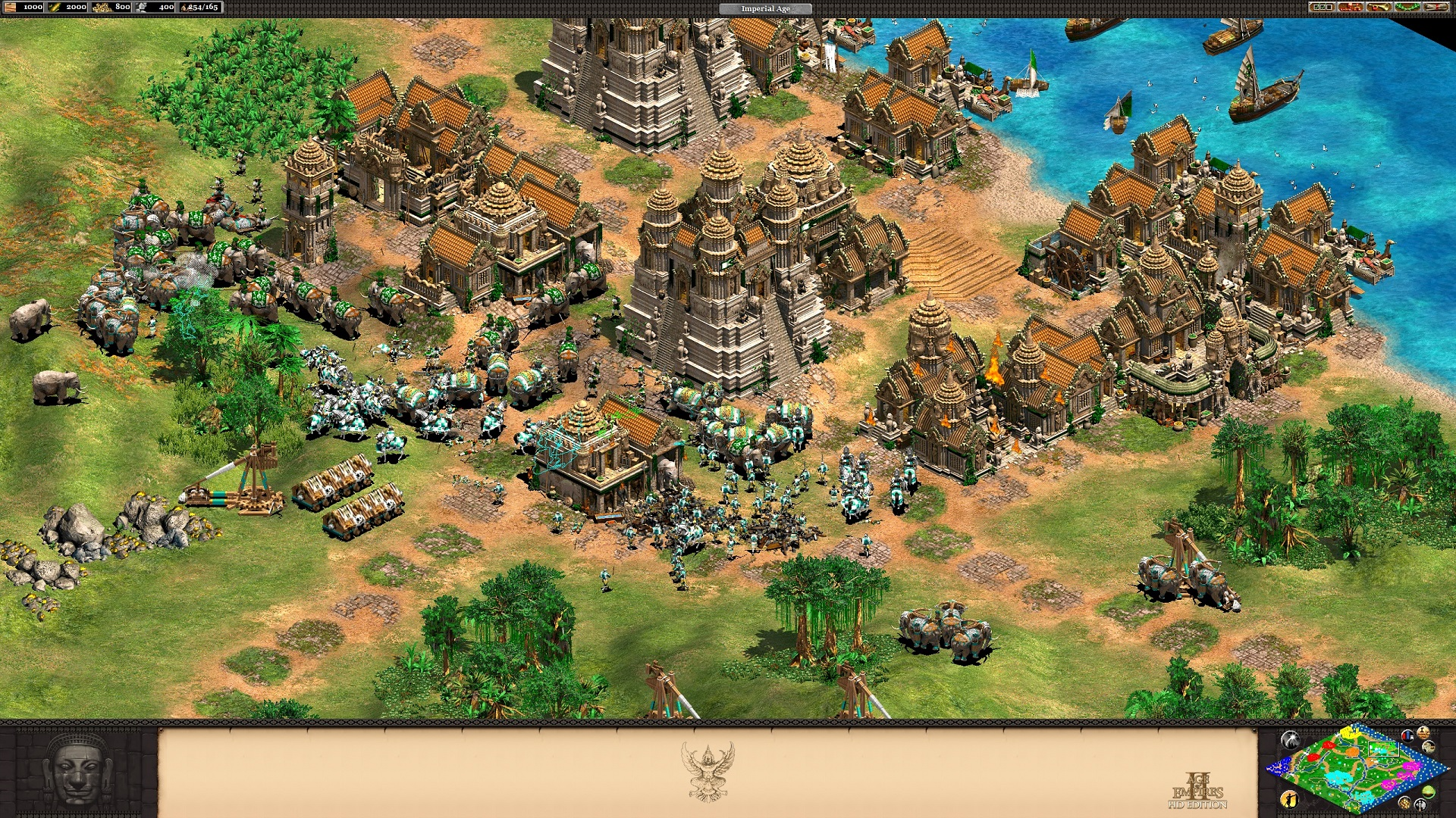age of empires 2 hd multiplayer without steam
