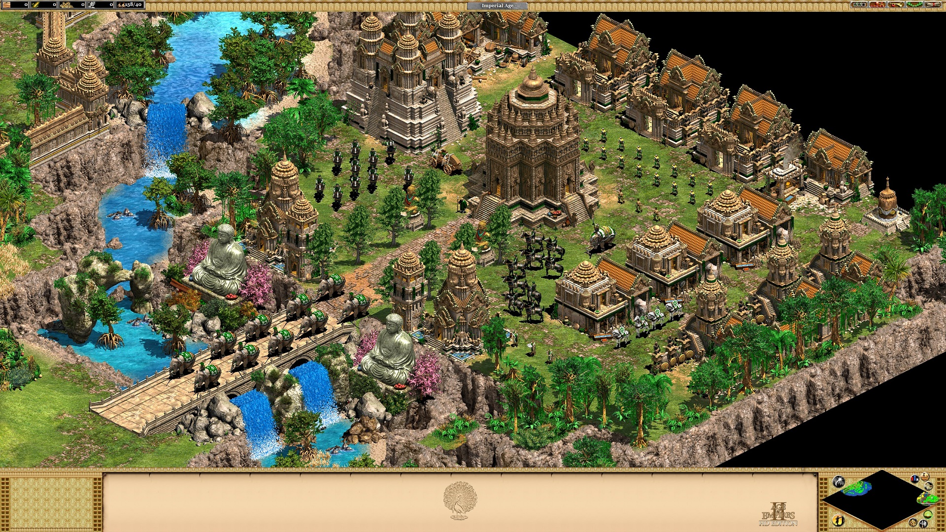 Age of Empires II HD – FULL