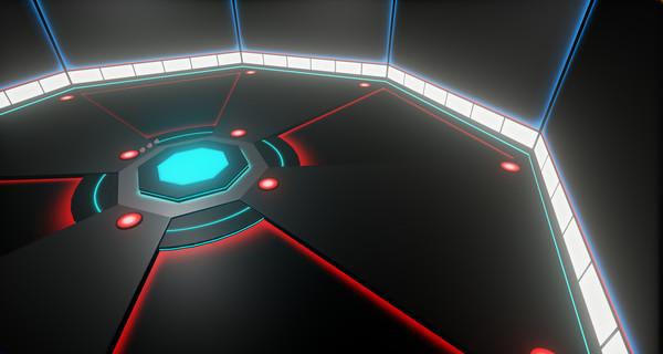 скриншот Octoshield VR 0
