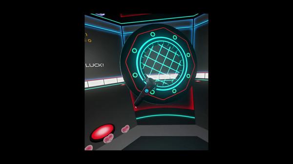 скриншот Octoshield VR 5