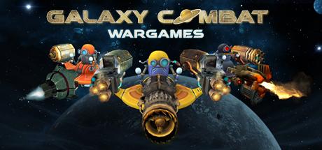 Galaxy Combat Wargames