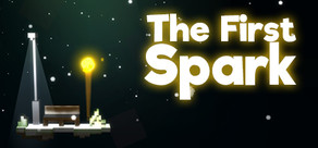 The First Spark cover art