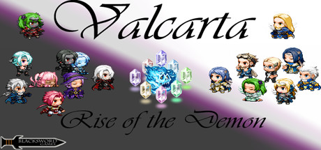 Valcarta: Rise of the Demon