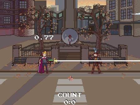 Screenshot of Gun Done