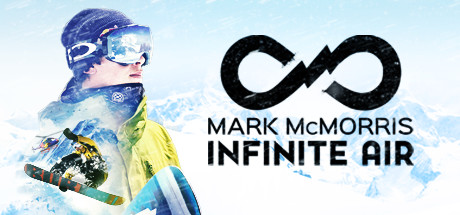Teaser image for Infinite Air with Mark McMorris