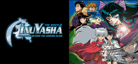 Inuyasha The Movie 2 The Castle Beyond The Looking Glass Steamspy
