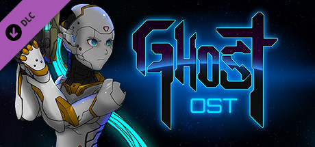 Ghost 1.0 - Soundtrack