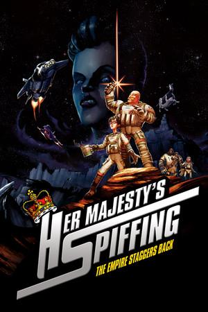 Her Majesty's SPIFFING poster image on Steam Backlog