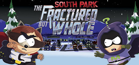South Park: The Fractured But Whole (MULTi9) [FitGirl Repack]