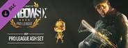 Rainbow Six Siege - Pro League Ash Set (Steam)
