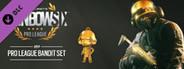 Rainbow Six Siege - Pro League Bandit Set (Steam)
