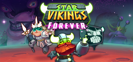 Star Vikings Forever Steam Game