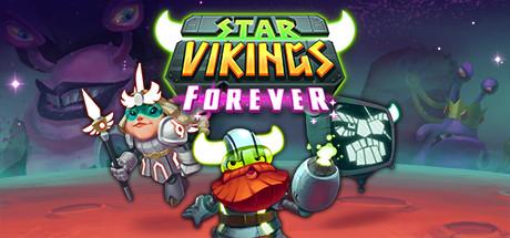 Game Banner Star Vikings Forever