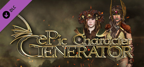 ePic Character Generator - Season #2: Female Elf