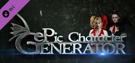 ePic Character Generator - Season #2: Female Halloween on Steam