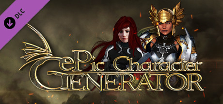 ePic Character Generator - Season #2: Female Warrior