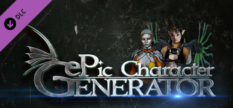 ePic Character Generator - Season #2: Female Sci-fi